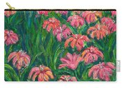 Day Lily Rush Carry-all Pouch