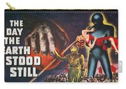 Day The Earth Stood Still Carry-all Pouch