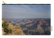 Daybreak At The Canyon Carry-all Pouch