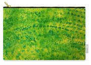 Daybreak Original Painting Carry-all Pouch