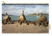 Daydream Mermaids Carry-all Pouch