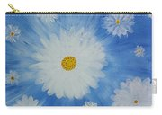 Daydreamin Daisy Carry-all Pouch