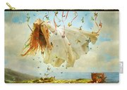 Daydreams Carry-all Pouch by Aimee Stewart