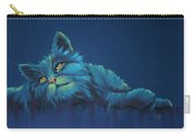 Daydreams Carry-all Pouch by Cynthia House