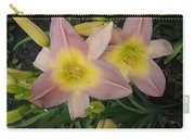 Daylilies Carry-all Pouch
