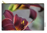 Daylilies Forever Carry-all Pouch
