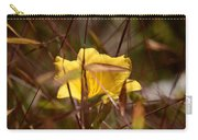 Daylily In Autumn Carry-all Pouch