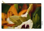 Daylily Picture 487 Carry-all Pouch