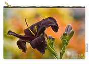 Daylily Picture 514 Carry-all Pouch