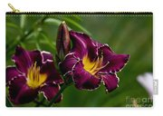 Daylily Picture 526 Carry-all Pouch