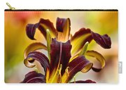 Daylily Picture 541 Carry-all Pouch