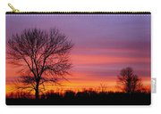 Day's End Elm Carry-all Pouch