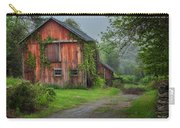 Days Gone By Carry-all Pouch by Bill Wakeley
