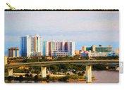Daytona Bridge Carry-all Pouch