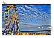 Daytona Ferris Wheel Carry-all Pouch