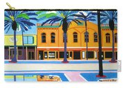 Mckays Irish Pub Daytona Florida Carry-all Pouch