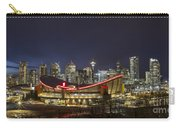 Dazzled By The Light Carry-all Pouch