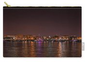 Dc Waterfront Carry-all Pouch