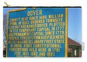 De-kc34 Dover Carry-all Pouch