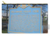 De-kc51 Delaware State Fair Carry-all Pouch