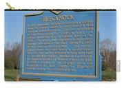 De-kc55 Brecknock Carry-all Pouch