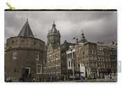 De Schreierstoren Amsterdam Carry-all Pouch