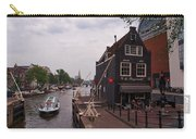 de Sluyswacht Amsterdam Carry-all Pouch