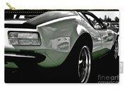 De Tomaso Pantera  1973 Carry-all Pouch