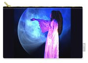 Dead Girl Carry-all Pouch by Lisa Yount