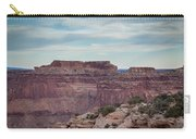 Dead Horse Point State Park 2 Carry-all Pouch