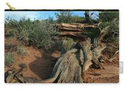 Dead Horse Point Tree 1 Carry-all Pouch