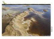 Dead Sea Landscape Carry-all Pouch