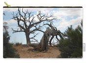 Dead Tree - Natural Bridges National Park Carry-all Pouch