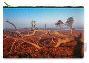 Dead Trees, Southern Uplands Carry-all Pouch