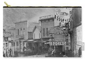 Deadwood, South Dakota Carry-all Pouch