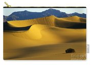 Death Valley California Gold 6 Carry-all Pouch
