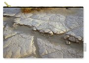 Death Valley Mudflat Carry-all Pouch