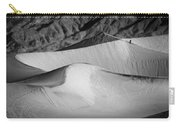 Death Valley National Park Stovepipe Wells Dunes 19 Carry-all Pouch