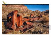 Death Valley Truck Carry-all Pouch