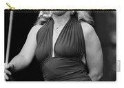 Deborah Harry Carry-all Pouch