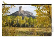 Deb's Meadow Carry-all Pouch