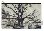 Decay Barn Carry-all Pouch by Svetlana Sewell