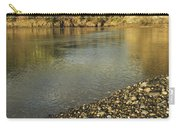 Deception Pass Bridge Whidbey Isl Carry-all Pouch