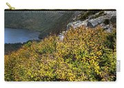 Deciduous Beech Or Fagus In Colour Carry-all Pouch