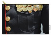 Decked Out In Courage Carry-all Pouch