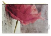 Decor Poppy Carry-all Pouch by Priska Wettstein