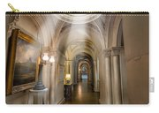 Decorative Hall Carry-all Pouch