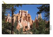 Deep In The Bryce Canyon Carry-all Pouch