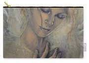 Deep Inside Carry-all Pouch by Dorina  Costras
