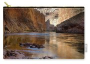 Deep Inside The Grand Canyon Carry-all Pouch